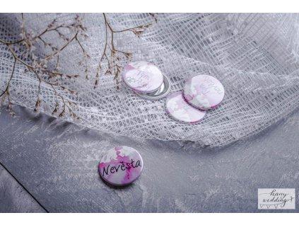18 placky na rozlučku tým nevěsty nevěsta (10)